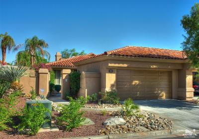 Palm Desert Condo/Townhouse For Sale: 804 Red Arrow Trail