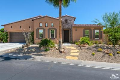 Rancho Mirage Single Family Home For Sale: 47 Via Santo Tomas