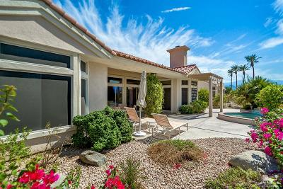 Palm Desert Single Family Home For Sale: 38129 Grand Oaks Avenue