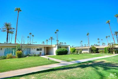 Indian Wells Condo/Townhouse For Sale: 75550 Calle Del Sur