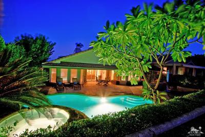 Palm Desert Single Family Home For Sale: 75690 McLachlin Circle