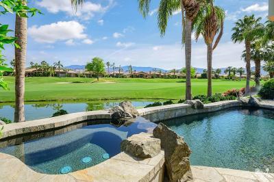 Palm Desert Single Family Home For Sale: 943 Mesa Grande Drive