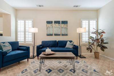 Palm Desert Single Family Home For Sale: 78502 Hampshire Avenue Avenue