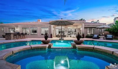 Rancho Mirage Single Family Home For Sale: 22 Calle La Reina