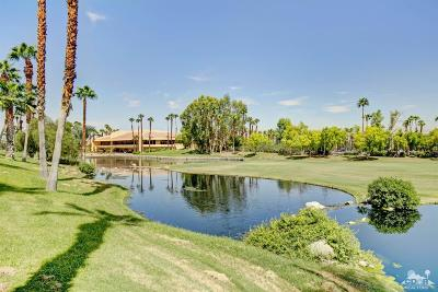 Palm Desert Condo/Townhouse For Sale: 76504 Sweet Pea Way