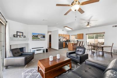 La Quinta Single Family Home For Sale: 78260 Desert Fall Way