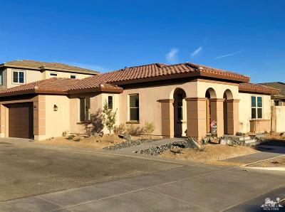 Palm Desert Single Family Home For Sale: 74414 Millennia Way