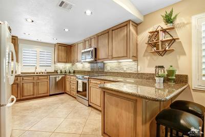 La Quinta Single Family Home For Sale: 53830 Avenida Velasco