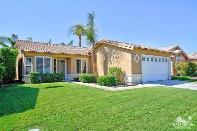 Indio Single Family Home For Sale: 82421 Gregory Court