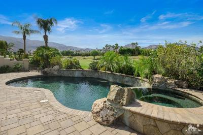 La Quinta Single Family Home For Sale: 57237 St. Andrews Way