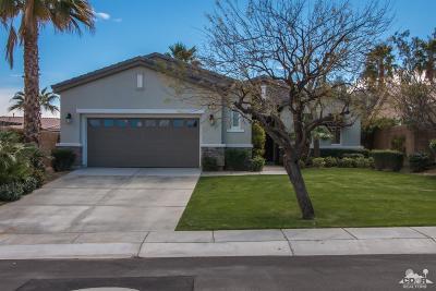 La Quinta Single Family Home For Sale: 81937 Rustic Canyon Drive