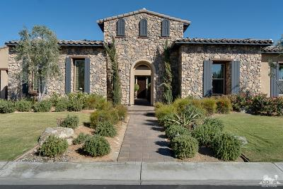 La Quinta Single Family Home For Sale: 81340 Storm Cat Court