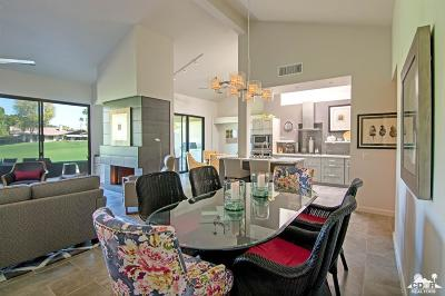 Palm Desert Condo/Townhouse For Sale: 164 Running Spring Drive