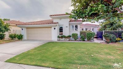 La Quinta Single Family Home For Sale: 50605 Grand Traverse Avenue