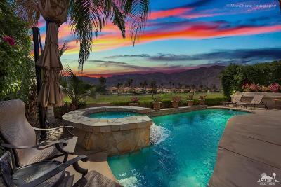 La Quinta Single Family Home For Sale: 77955 Laredo Court