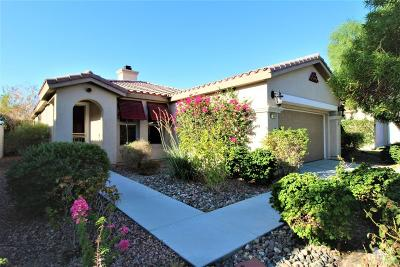 Indio Single Family Home For Sale: 80319 Avenida Santa Belinda