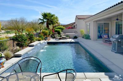 Sun City Shadow Hills Single Family Home For Sale: 81532 Avenida Estuco