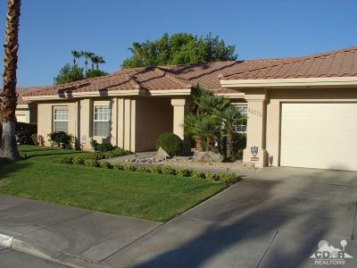 Palm Desert Single Family Home For Sale: 44276 Indian Canyon Lane