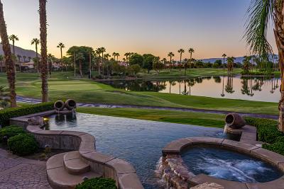 La Quinta Single Family Home For Sale: 79382 Mission Drive West