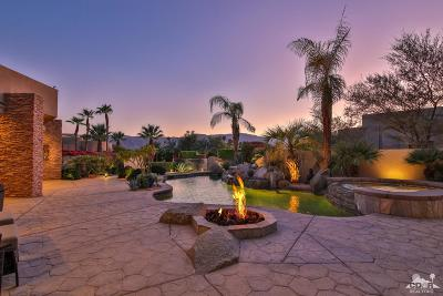 Rancho Mirage Single Family Home For Sale: 8 Ambassador Circle