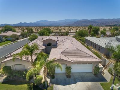 Rancho Mirage Single Family Home For Sale: 1 Calais Circle