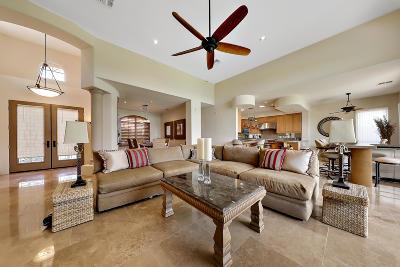 La Quinta Single Family Home For Sale: 49408 Montana Way Way