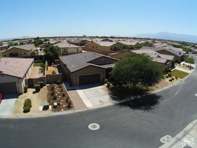 Indio Single Family Home For Sale: 42160 Everest Drive