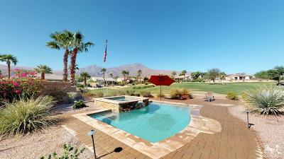 La Quinta Single Family Home For Sale: 81373 Jacaranda Court