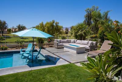 Sun City Shadow Hills Single Family Home For Sale: 80465 Camino San Mateo