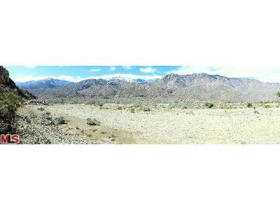 Palm Springs Residential Lots & Land For Sale: 38893 Trinidad Circle