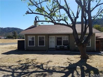 Single Family Home For Sale: 2816 Old Wrangler Lane