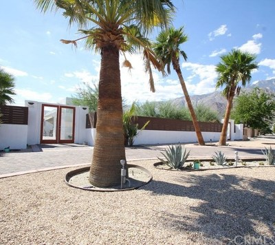 Palm Springs Multi Family Home For Sale: 505 W Sepulveda Road