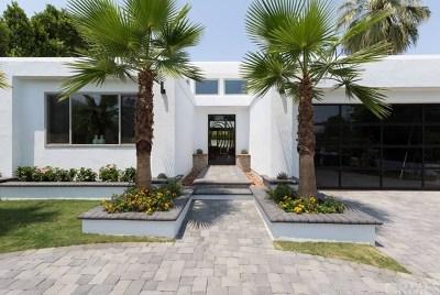 Palm Springs Single Family Home For Sale: 154 E Ocotillo Avenue