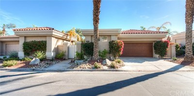 Palm Desert Condo/Townhouse For Sale: 216 Eagle Dance Circle