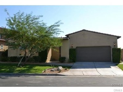 Indio Single Family Home For Sale: 40886 Ophir Canyon Street