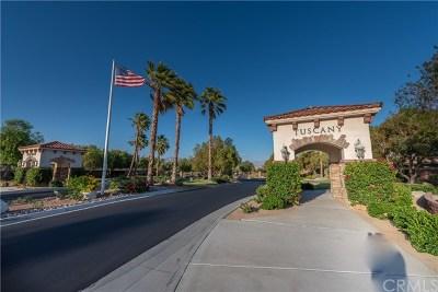Rancho Mirage Single Family Home For Sale: 128 Via Solaro