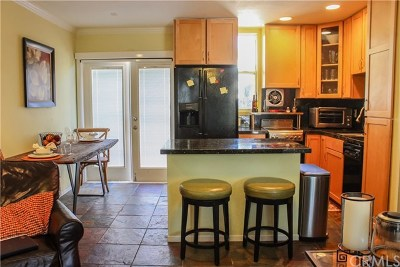 Palm Springs CA Condo/Townhouse For Sale: $178,000