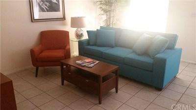 Indio Condo/Townhouse For Sale: 82567 Avenue 48 #3