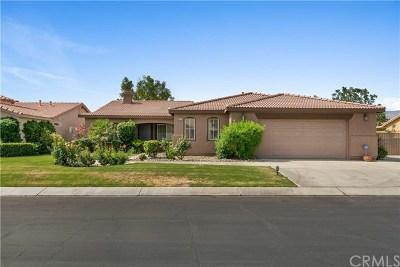 Indio Single Family Home For Sale: 81075 Las Colinas Avenue