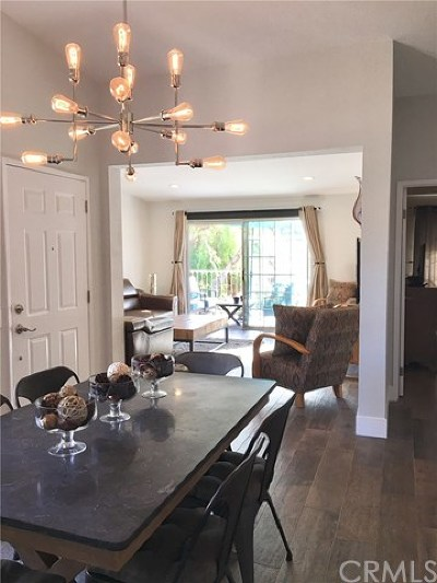 Palm Springs CA Condo/Townhouse For Sale: $319,900