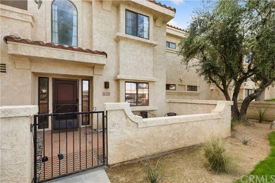 Cathedral City Condo/Townhouse For Sale: 34047 Calle Mora