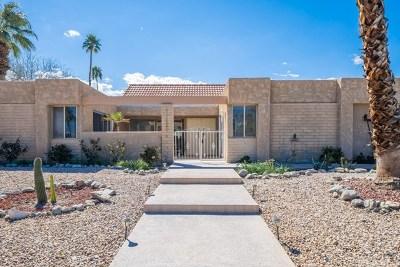 Single Family Home For Sale: 71429 Estellita Drive