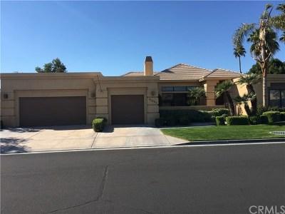 Palm Desert Single Family Home For Sale: 41885 Jones Drive
