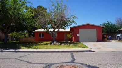 riverside Single Family Home For Sale: 389 San Jacinto Way