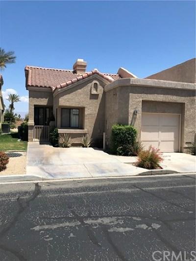 Palm Desert Resort C Condo/Townhouse For Sale: 41865 Preston Trail #38-21