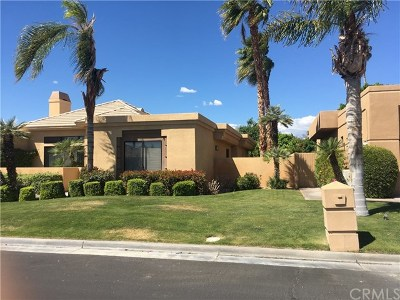 Palm Desert Single Family Home For Sale: 41885 Jones Drive
