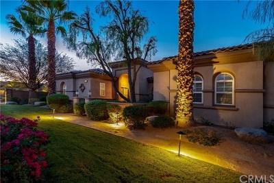 Indio Single Family Home For Sale: 80402 Amazon Avenue