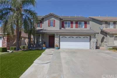Single Family Home For Sale: 5450 Tenderfoot Drive