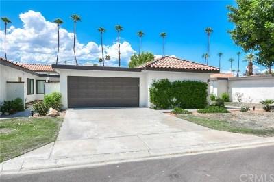 Rancho Mirage Condo/Townhouse For Sale: 35 Marbella Drive