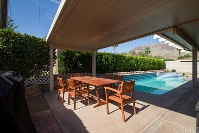 Palm Desert Single Family Home For Sale: 72807 Tampico Drive